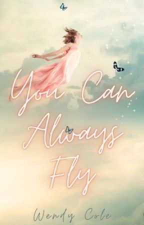 You Can Always Fly by Wendizzy