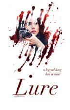 Lure // Jordan Parrish by AintThatDevine