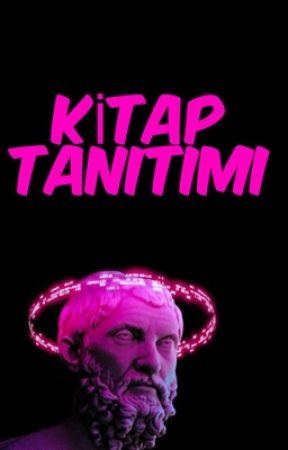 KİTAP TANITIMI by Duruaaaaa