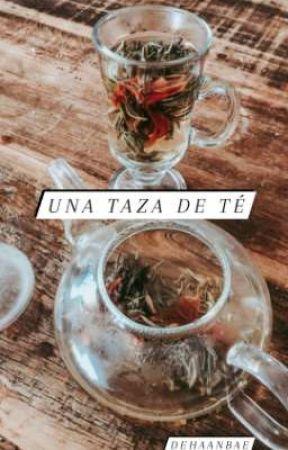 Una taza de té by Dehaanbae