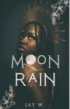 Moon Rain [Levi x Black Reader] ✓ by conjay6