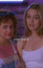 enemies | benny. r by sexyxdolans