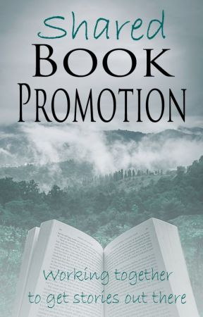 Shared Book Promotion by NelleIvy