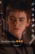 he will be mine ... by nokowiak