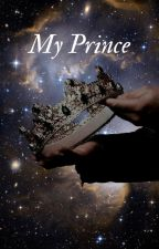 My Prince (Spock x reader) by SpockFangirl