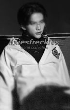 Stray Kids Smut Collection by lixiesfreckles_