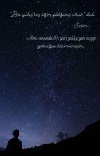 Kuyruklu Yıldız  by DerenYldrm0