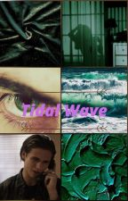 Tidal Wave (Robby Keene/Book 1) by Perle_Daisy