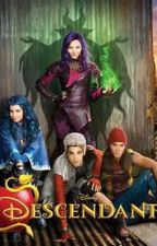 Descendants: A Jay Love Story by Funnygirl_thatBelle