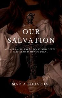 Our Salvation cover