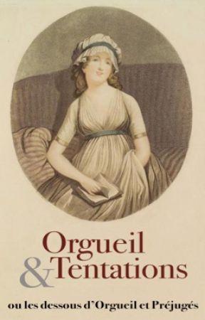 Orgueil et Tentations by DorothePlaquet