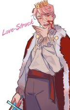 Love-Struck (Technoblade x Female Reader) by sweetkat3