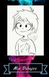 Mis dibujos :D cover