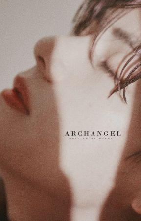 ARCHANGEL by taekurai
