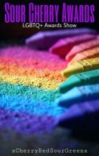 Sour Cherry || LGBTQ+ Awards  by xCherryRedSourGreenx