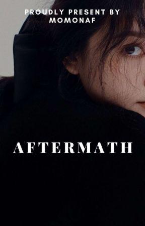 AFTERMATH  by momonaf