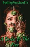 A Bride To The Five cover