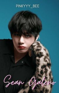 Sean Galeno cover