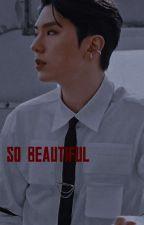 You're so beautiful(Showki) by _RainySummer_