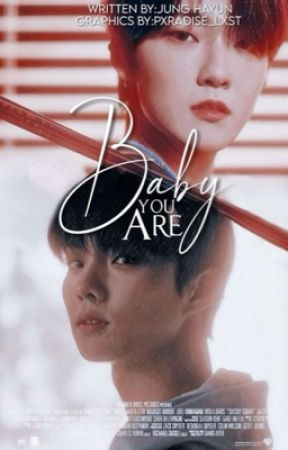 Baby You Are | kevkyu by strawverymilktae