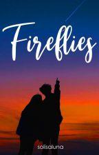 Fireflies    mark lee  by solisaluna
