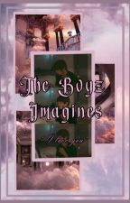 The Boyz Imagines by DeobiMaria