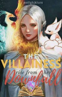The Villainess Rise from her Downfall cover