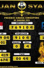 Prediksi Togel Singapore 30 Januari 2021 by montdes