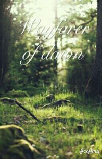 Wayfarer of dawn cover