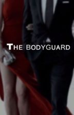 The bodyguard  by Sage_latenight