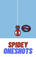 Peter Parker Oneshots by melodybvalentine