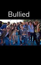 Bullied  by 96cabellojauregui97