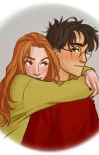 Hinny Missing Moments HBP by HarryPotterFan357