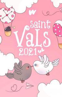 Saint Vals 2021 cover