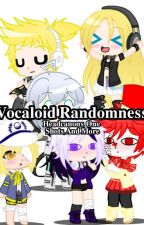 Vocaloid Randomness. Headcanons, One Shots, And More by Kayetra_Violetta