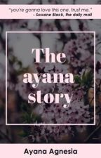 The aya story by aulzhra16