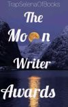The Moon Writer Awards 2021 cover