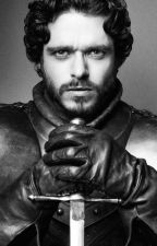The Gifted (Robb Stark X Reader fan fic) by gaiyuhh