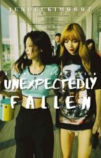 Unexpectedly Fallen[JENLISA] by Jendeukim9697