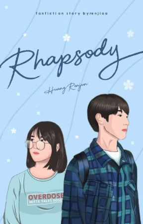 Rhapsody | Huang Renjun by renjiaa