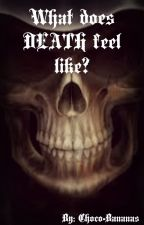 What does Death feel like? (And Other Short Stories) by Choco_Bananas