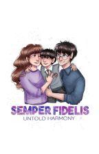 Semper Fidelis by untoldharmony