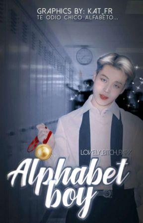 Alphabet Boy ° Adaptacion ° JimSu by Lovely_Bitch_Park
