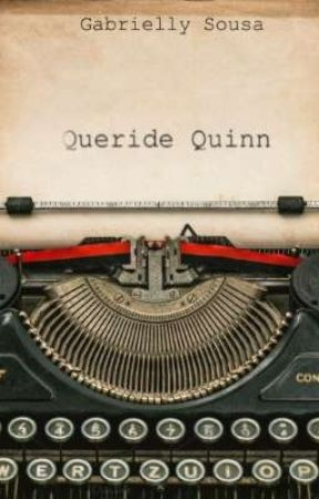 Queride Quinn by ellysousa2403