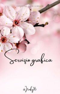 Servizio Grafica [MOMENTANEAMENTE CHIUSO]  cover