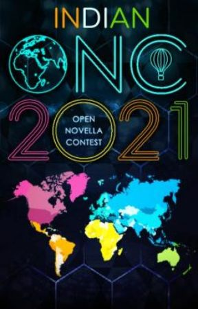 Open Novella Contest 2021 [AmbassadorsIN] by AmbassadorsIN