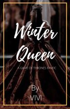 Winter Queen |Rhaegar Targaryen| by Aidencasryver