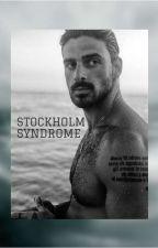Stockholm syndrome // Massimo Torricelli by SUNNYMALDITA