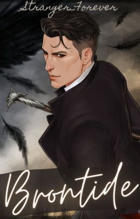 Brontide (Six of Crows x Male Reader) by Stranger_Forever