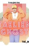 TAELIEN GHOST cover